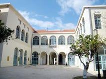 Tel Aviv Neve Tsedek Yerushalmi Hall 2011 Royalty Free Stock Images