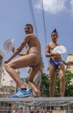 Tel-Aviv Pride Parade Royalty Free Stock Photos