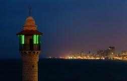 Tel Aviv Royalty Free Stock Photos