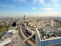 Tel Aviv Skyline Royalty Free Stock Photo