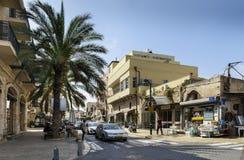 Tel Aviv styl życie Obrazy Stock