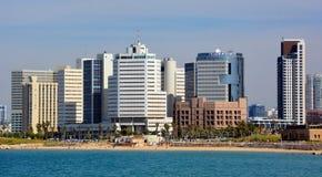 Tel Aviv-Yafo 库存图片