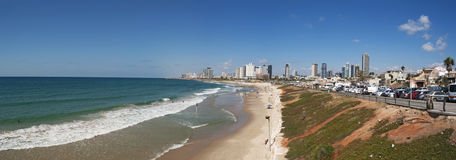 Tel Aviv, Yafo, Israel, Middle East Stock Photo