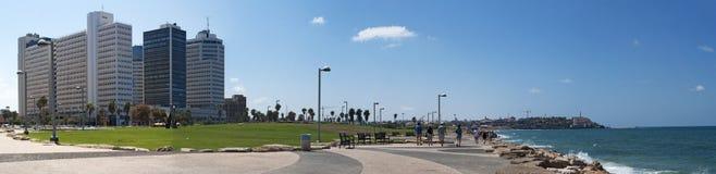 Tel Aviv, Yafo, Israel, Oriente Medio Imagen de archivo libre de regalías