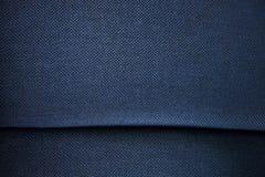 Tela azul Imagem de Stock