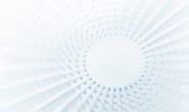 Tela circular Fotos de Stock