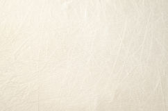 Tela clara de linho branca a placa idosa Fotos de Stock Royalty Free