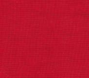 Tela da imballaggio rossa immagini stock