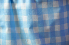 Tela da manta Imagens de Stock