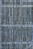 Tela de bambu pintada Imagens de Stock Royalty Free