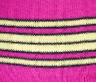 Tela de lã Foto de Stock