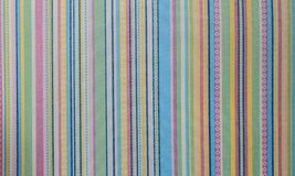 Tela de la textura Fotografía de archivo libre de regalías