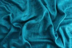 Tela de matéria têxtil macia imagens de stock royalty free