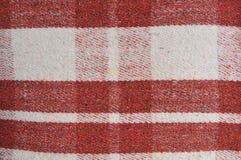 Tela de matéria têxtil geral do fundo Fotografia de Stock