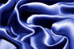 Tela de seda Fotos de archivo libres de regalías