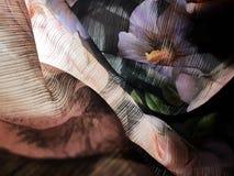 tela de una rosa Imágenes de archivo libres de regalías