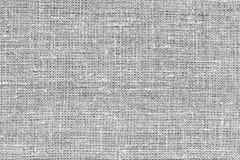 Tela di tela bianca L'immagine di sfondo, struttura fotografia stock