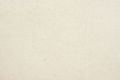 Tela di canapa in bianco Immagine Stock Libera da Diritti