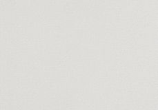 Tela di canapa dell'artista innescato bianco Fotografia Stock