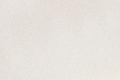 Tela di sacco, tela, tessuto, iuta, modello di struttura per fondo Colore morbido crema Piccola diagonale Fotografia Stock
