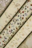 Tela do Quilt Fotografia de Stock Royalty Free