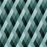 Tela do Rhombus Fotos de Stock