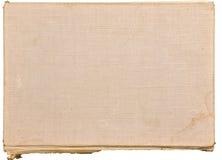 Tela en la textura de papel Imagen de archivo