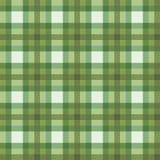Tela escocesa abstracta Imagen de archivo libre de regalías