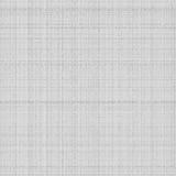 Tela escocesa gris Fotos de archivo libres de regalías