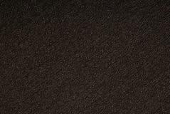 Tela feita malha preto Imagens de Stock