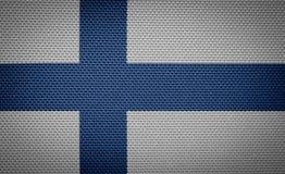 Tela finlandesa Imagem de Stock Royalty Free