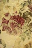 Tela floral Fotos de Stock