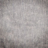 Tela fresca gris Fotos de archivo