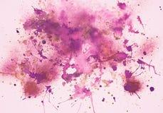 Tela geom?trica de la textura del papel pintado del modelo brillante abstracto decorativo del fondo Frontera, festiva libre illustration