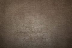 tela gris marrón oscura para el fondo con una aspereza imagenes de archivo