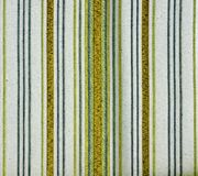 A tela listra a textura Foto de Stock Royalty Free