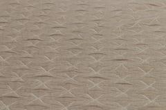 Tela modelada textura Fotos de Stock