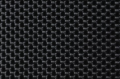 Tela negra del primer Imagenes de archivo