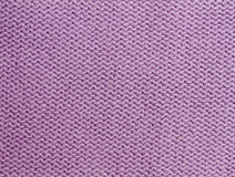 Tela púrpura Imágenes de archivo libres de regalías