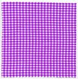 Tela púrpura Foto de archivo libre de regalías