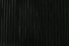 Tela plisada negro Fotos de archivo