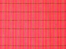 Tela rosada Fotografía de archivo libre de regalías