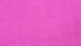 Tela rosada foto de archivo libre de regalías