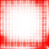 Tela rossa Fotografia Stock