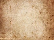 Tela velha da lona da textura Imagem de Stock