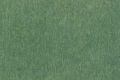 Tela verde Imagens de Stock