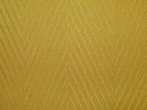 Tela verde de lãs Imagem de Stock
