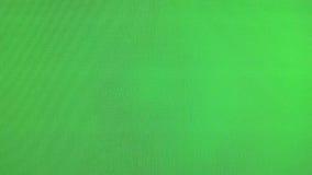 Tela verde Fundo verde Vídeo verde da metragem do estoque da tela filme