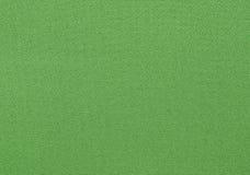 Tela verde para o fundo Foto de Stock