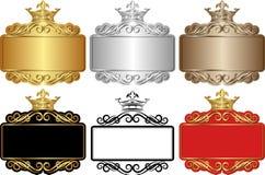 telai royalty illustrazione gratis